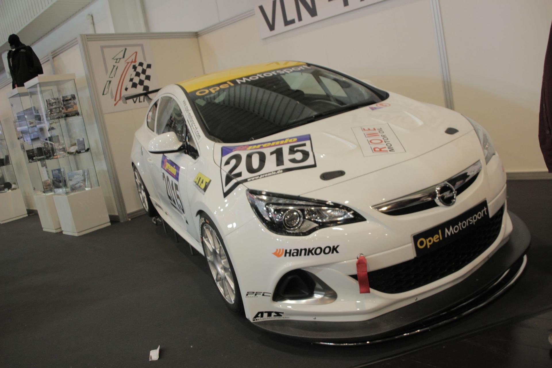Essen Motor Show 2014 39