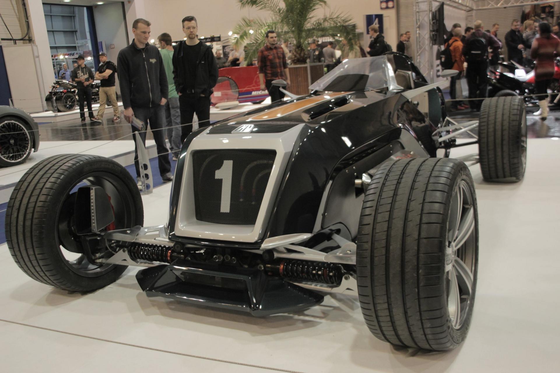Essen Motor Show 2014 42