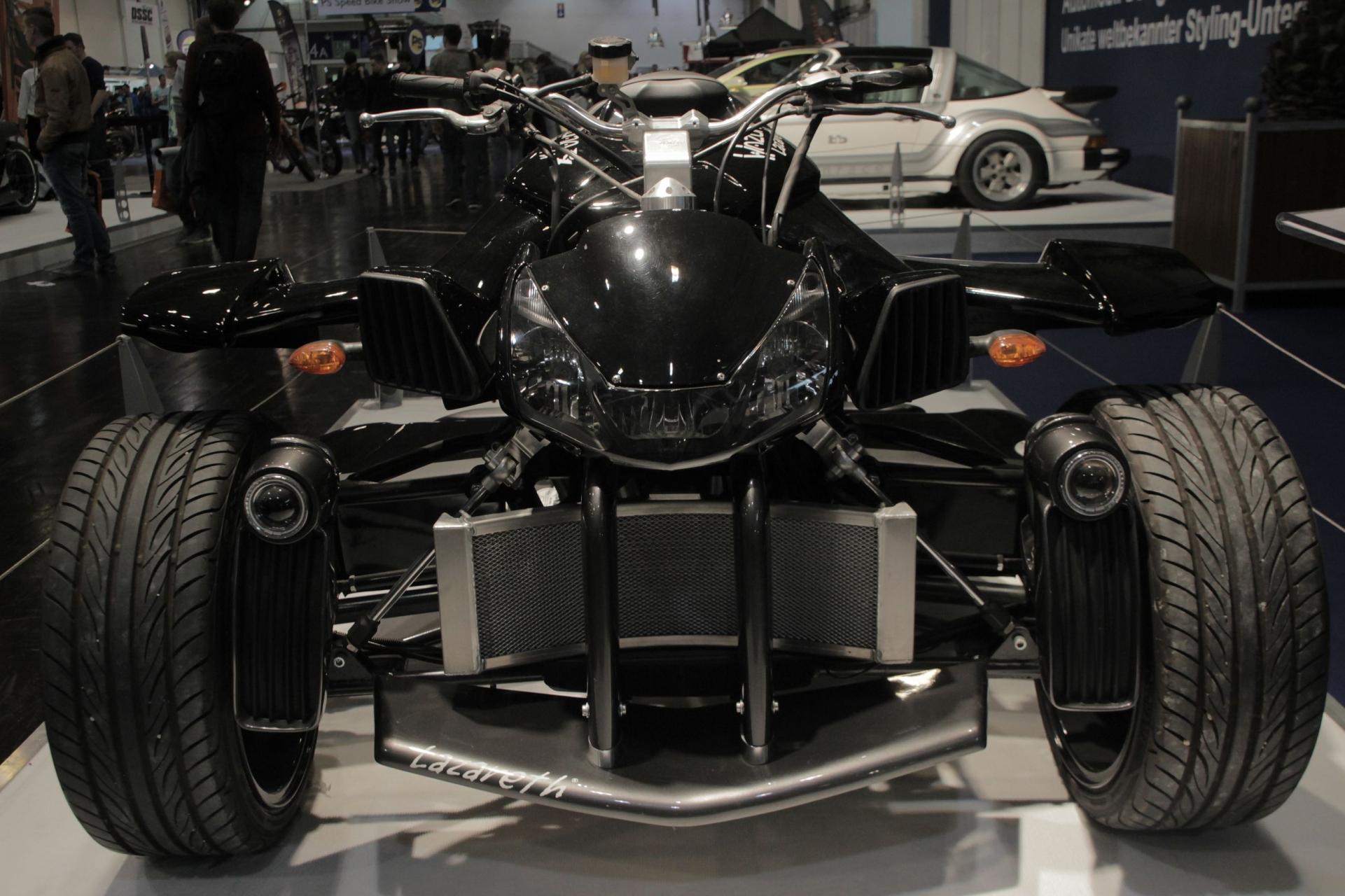 Essen Motor Show 2014 46