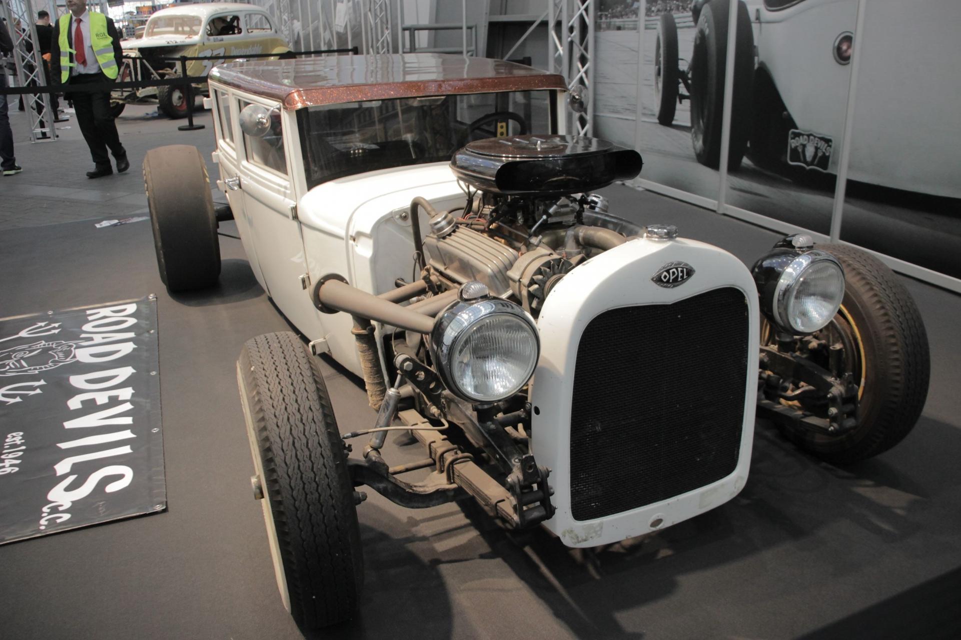 Essen Motor Show 2014 49