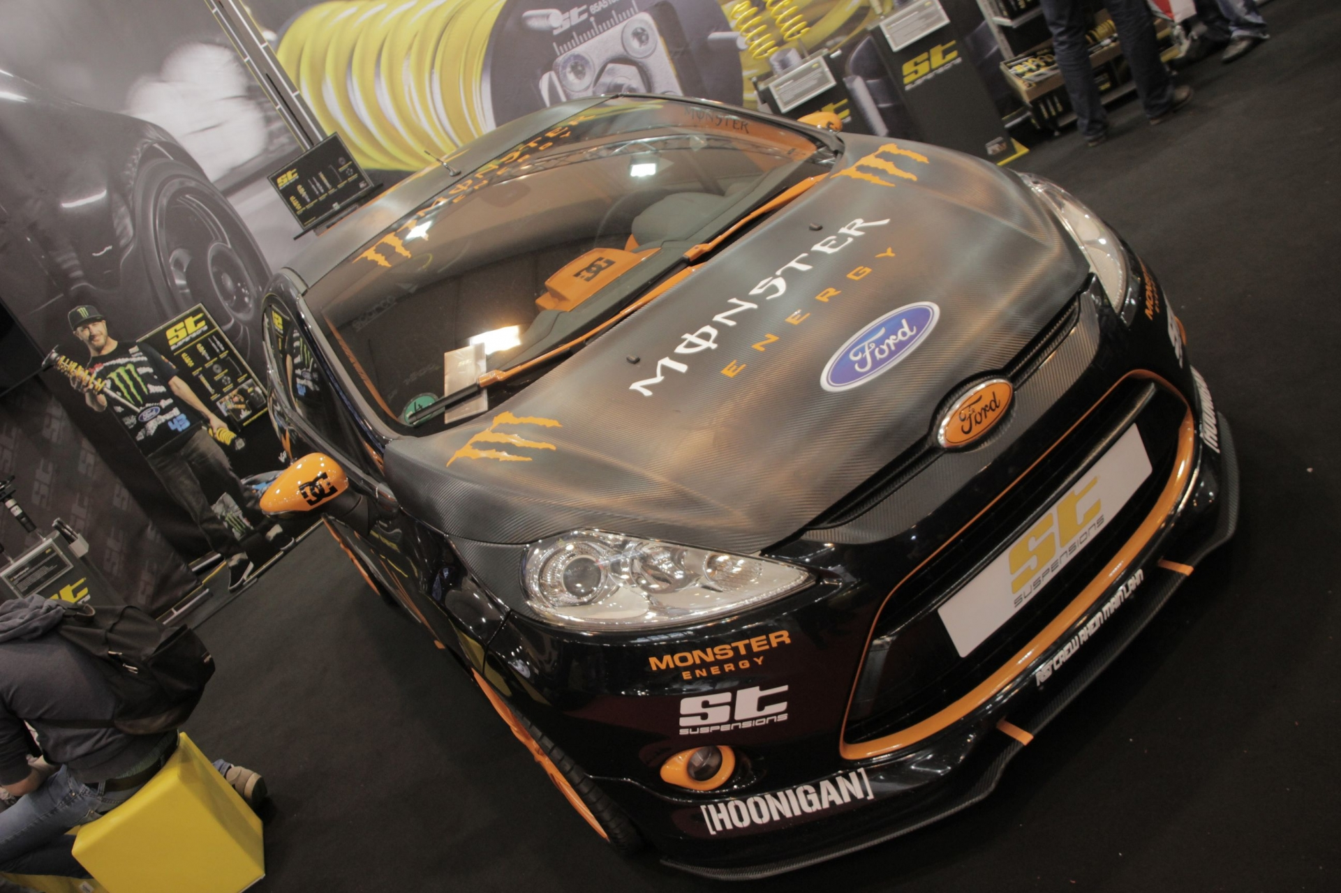 Essen Motor Show 2014 50