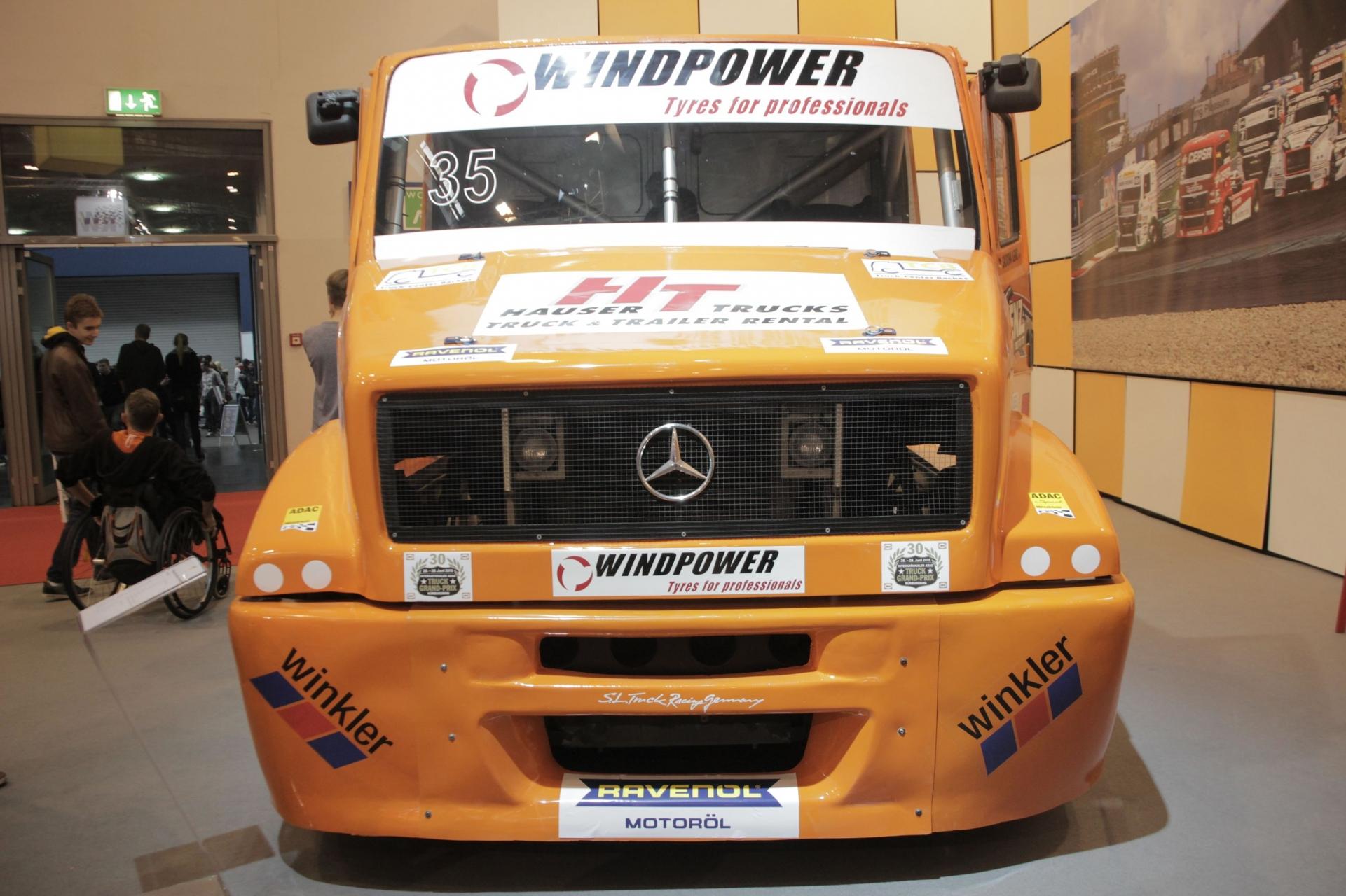 Essen Motor Show 2014 51