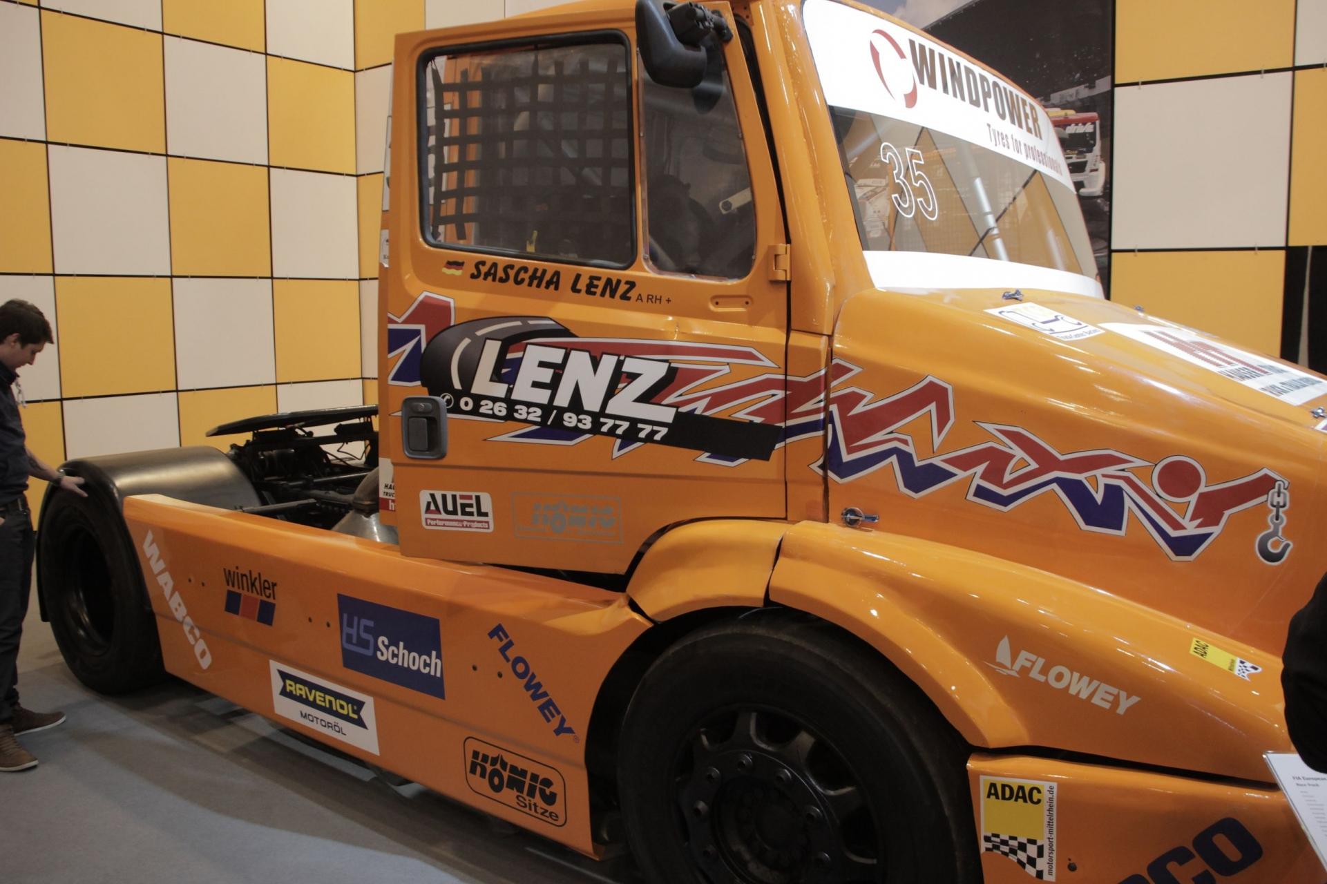 Essen Motor Show 2014 52