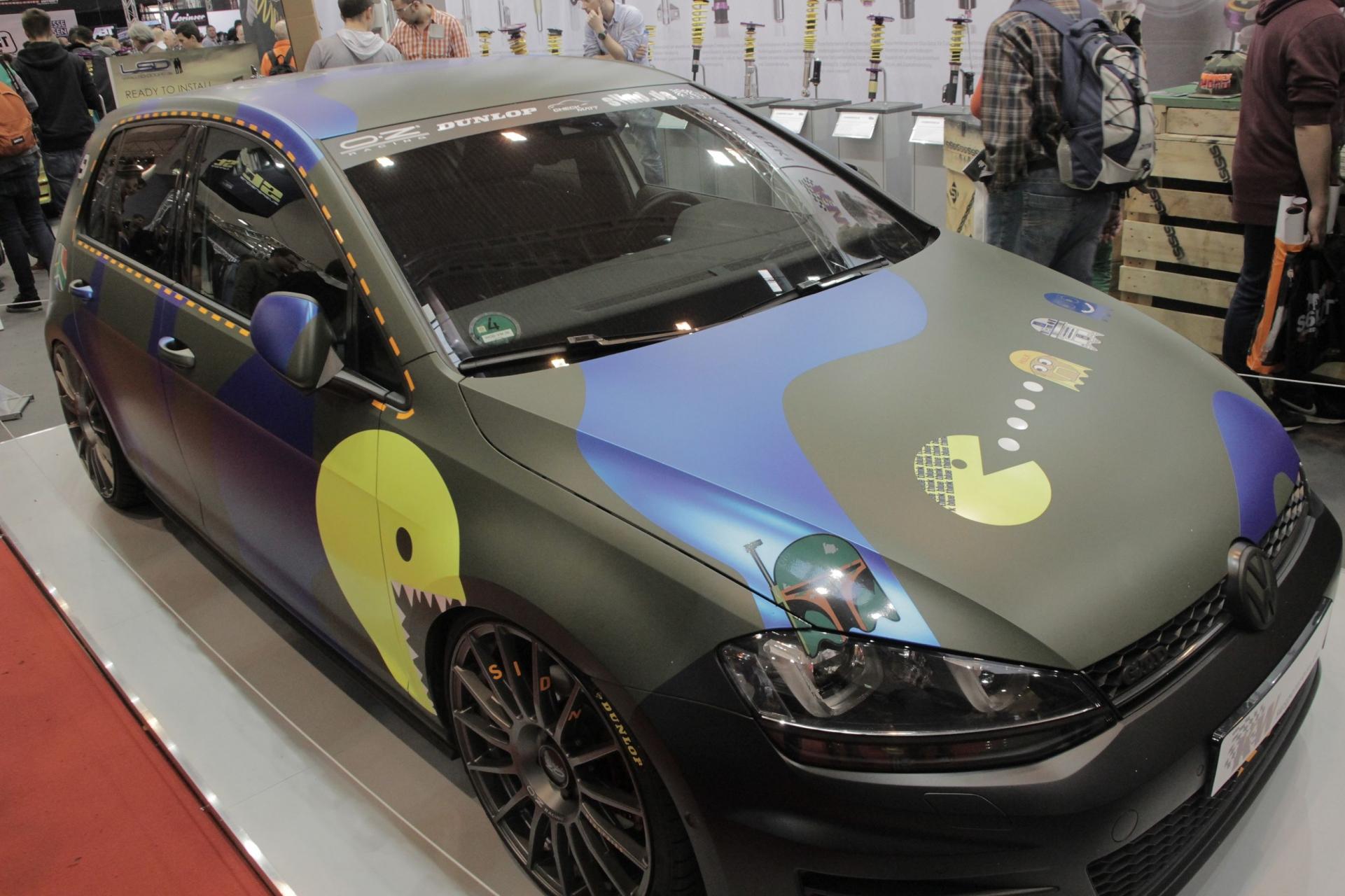 Essen Motor Show 2014 57