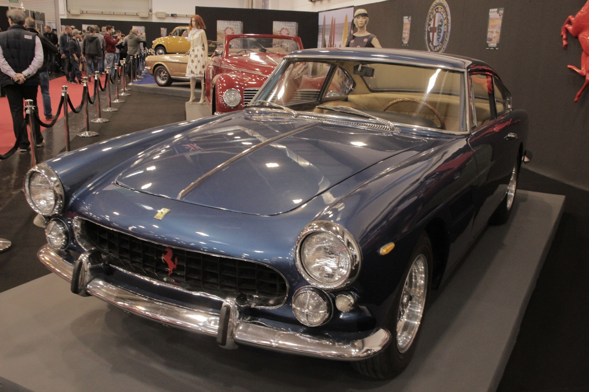 Essen Motor Show 2014 59