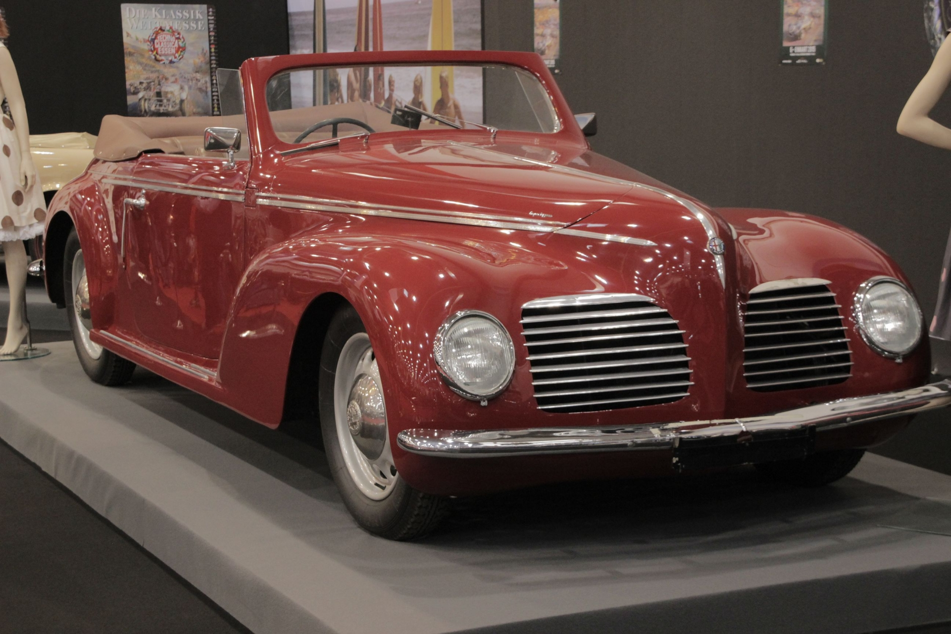 Essen Motor Show 2014 60