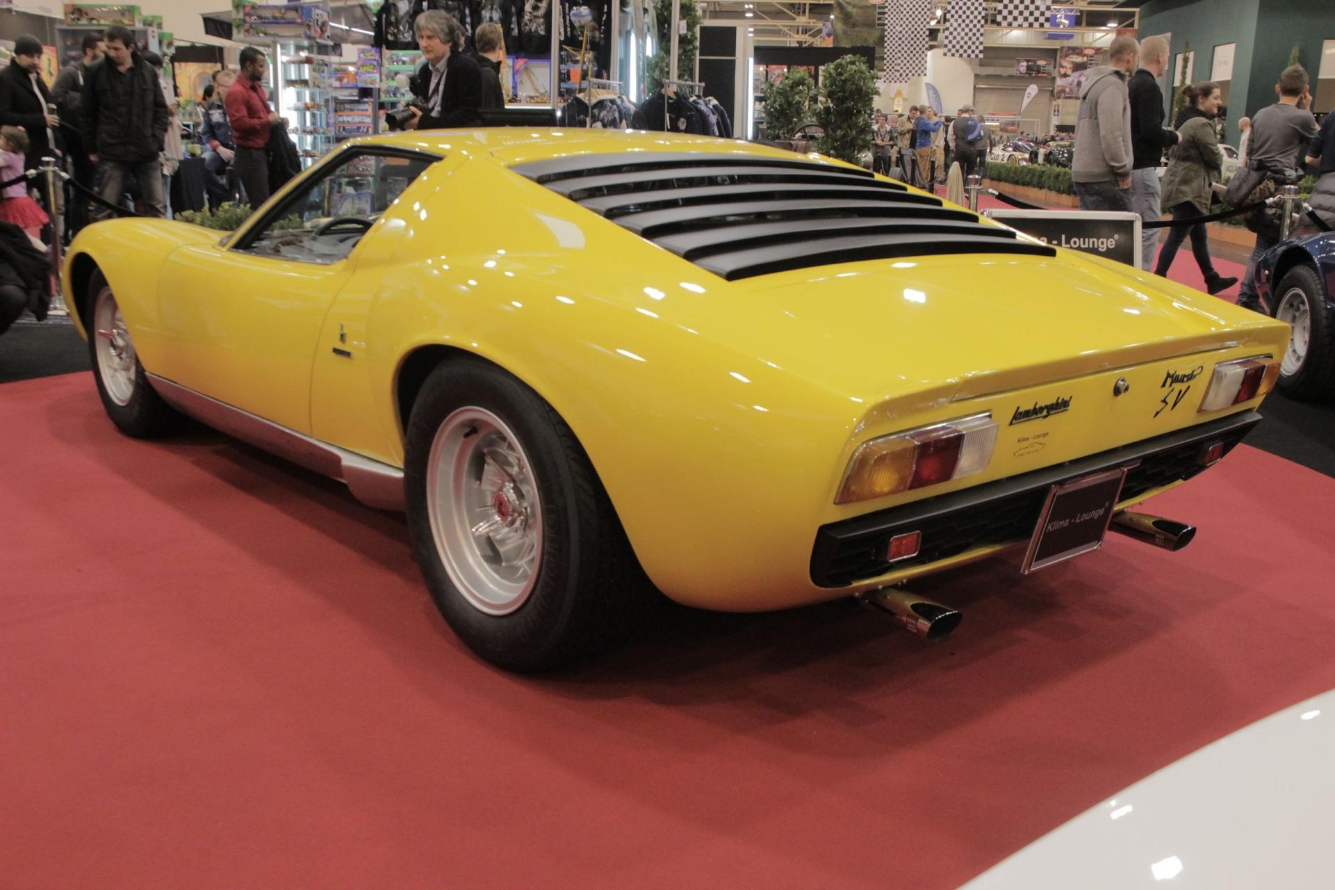 Essen Motor Show 2014 66