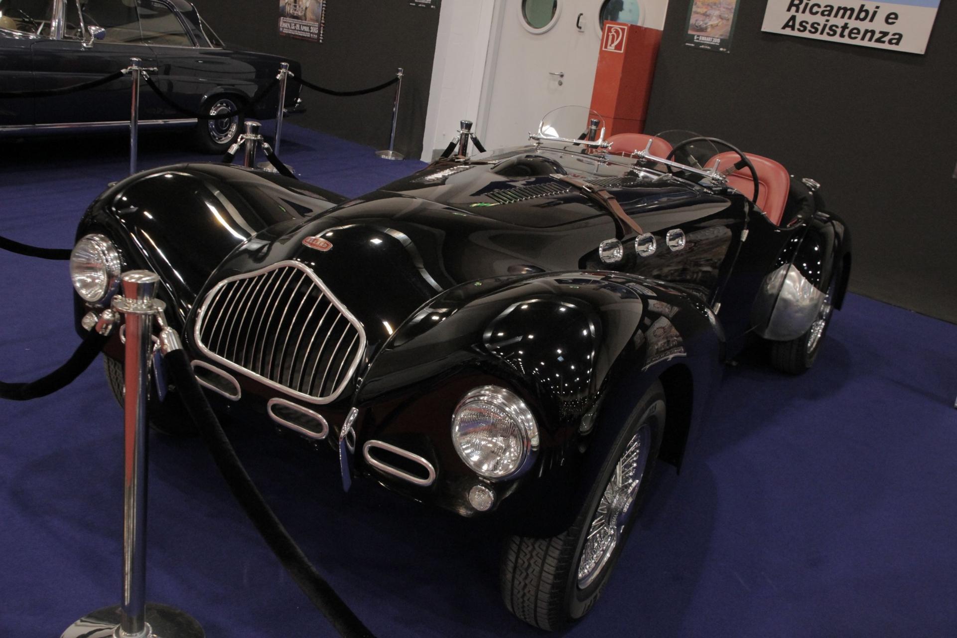 Essen Motor Show 2014 67