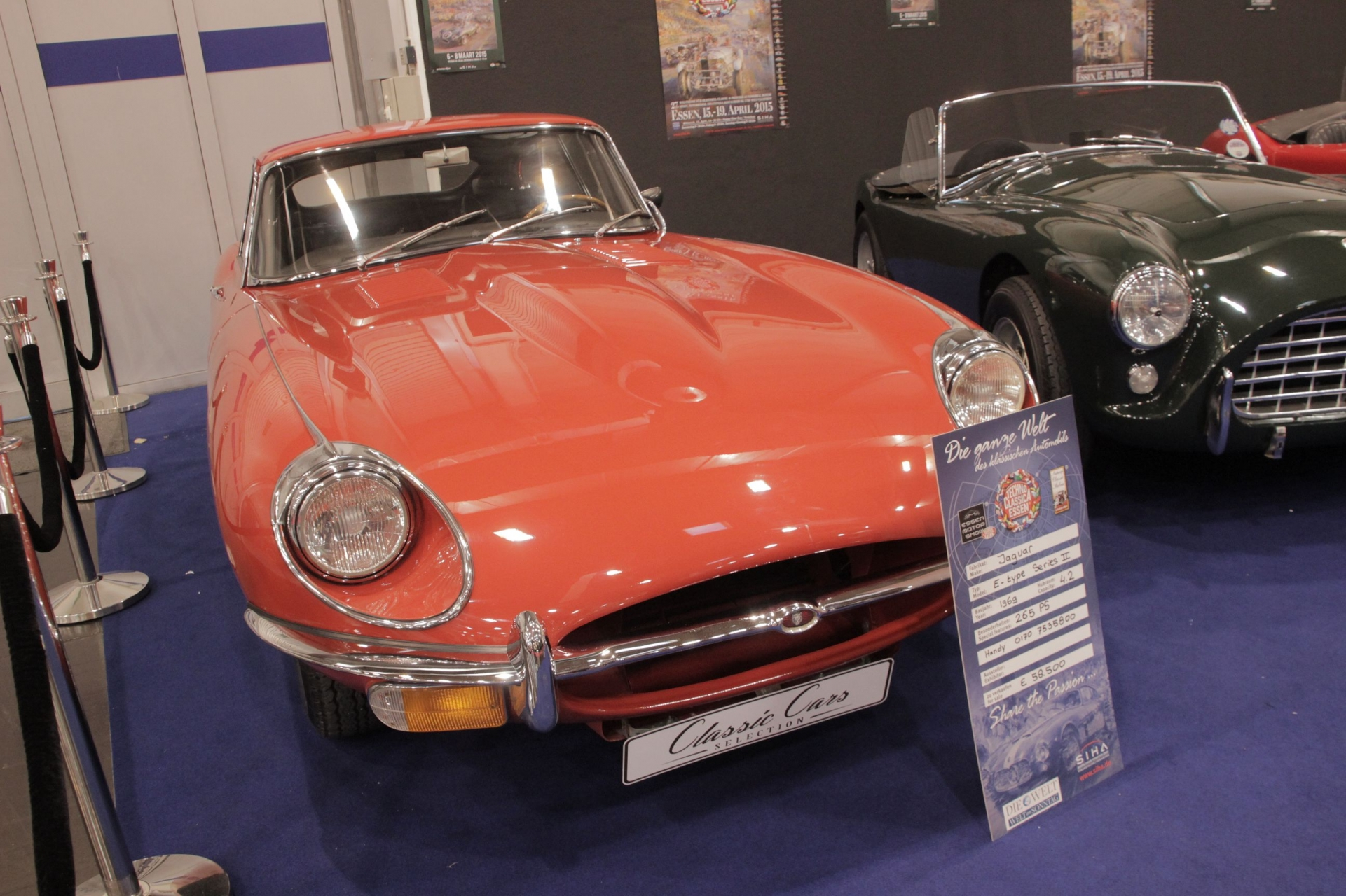 Essen Motor Show 2014 69