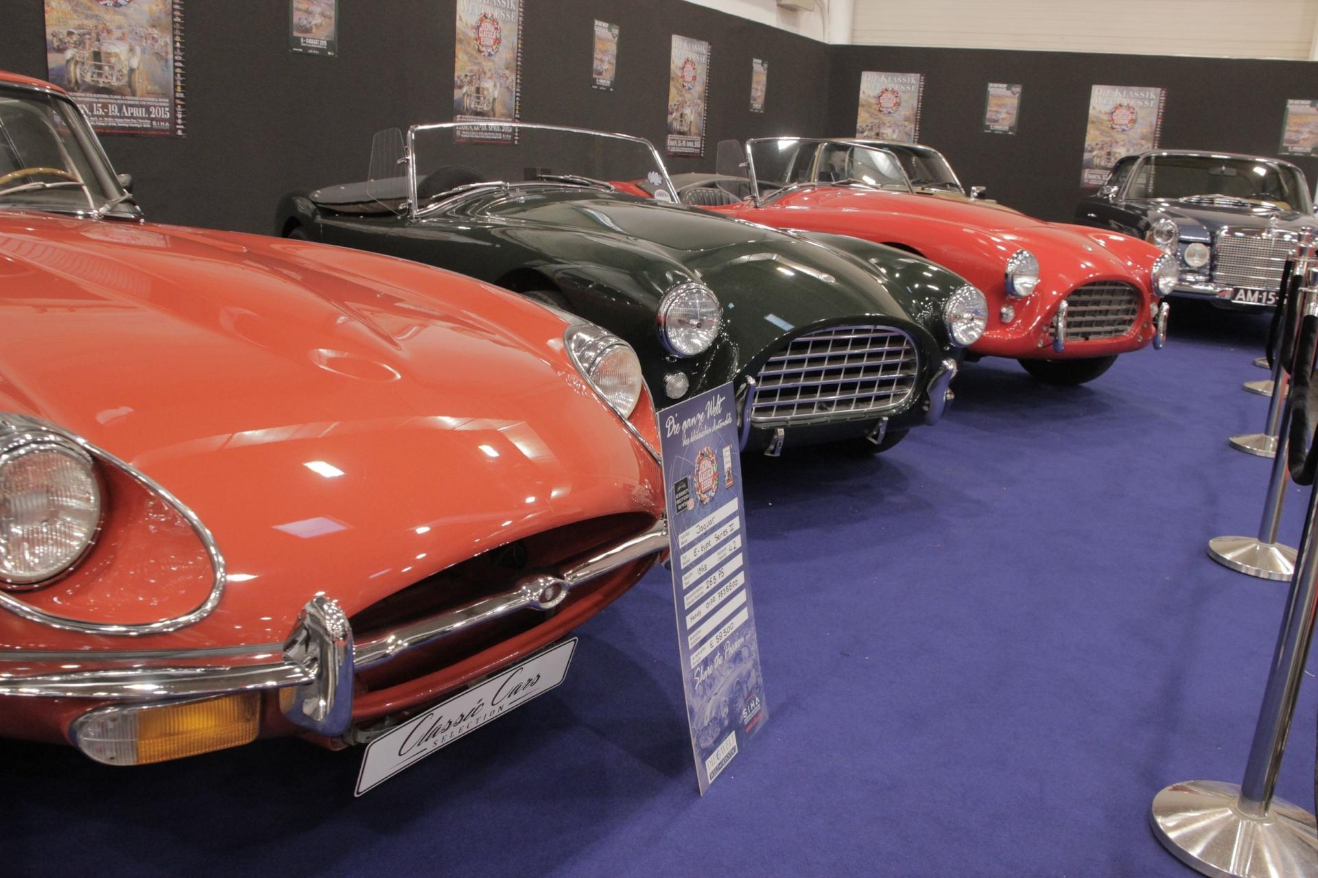Essen Motor Show 2014 70