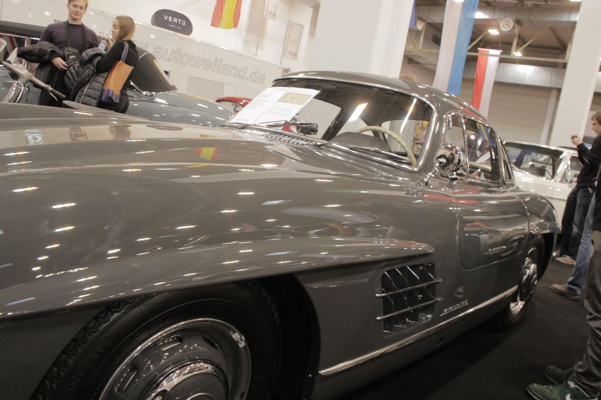Essen Motor Show 2014 79