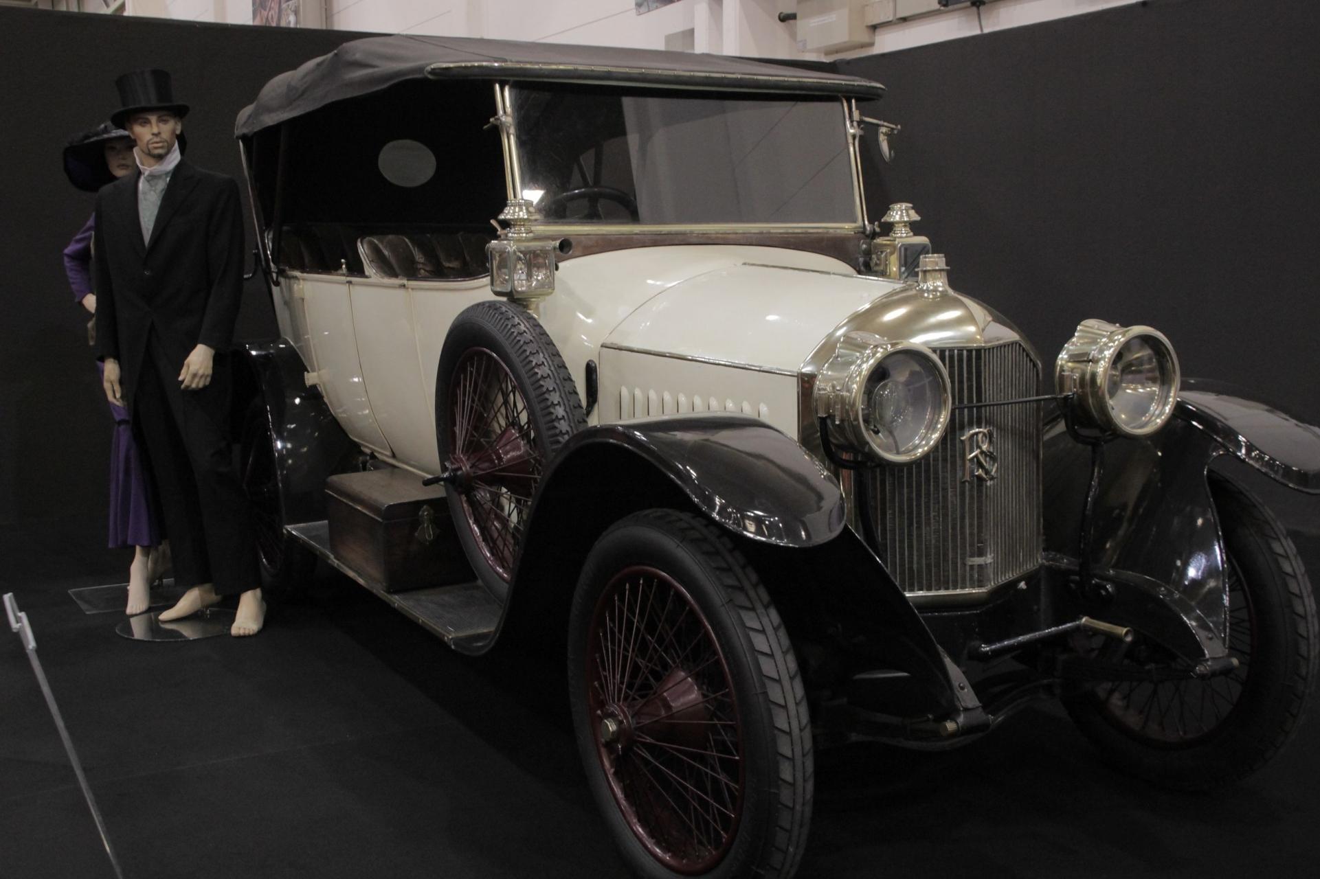 Essen Motor Show 2014 87