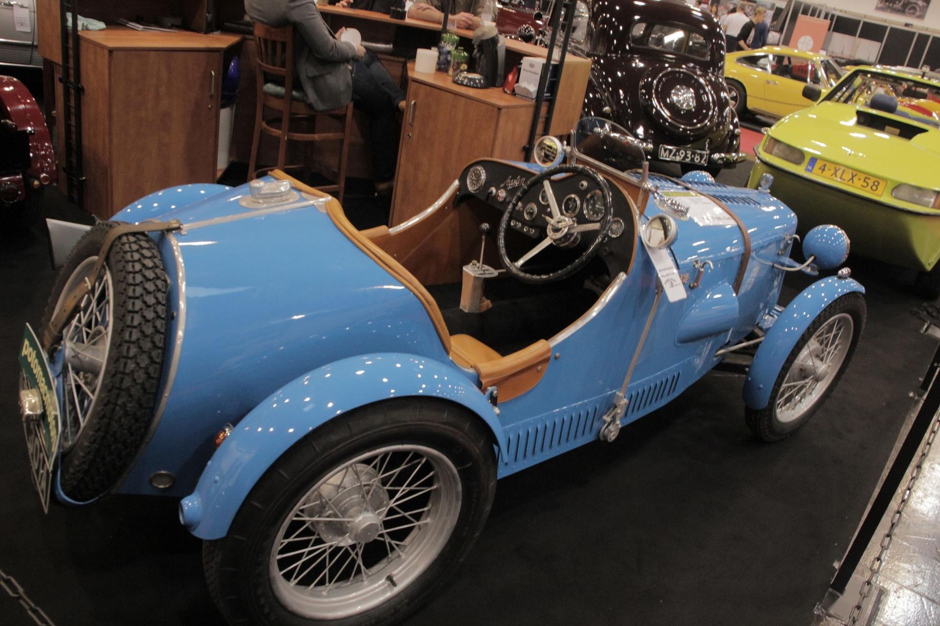 Essen Motor Show 2014 89
