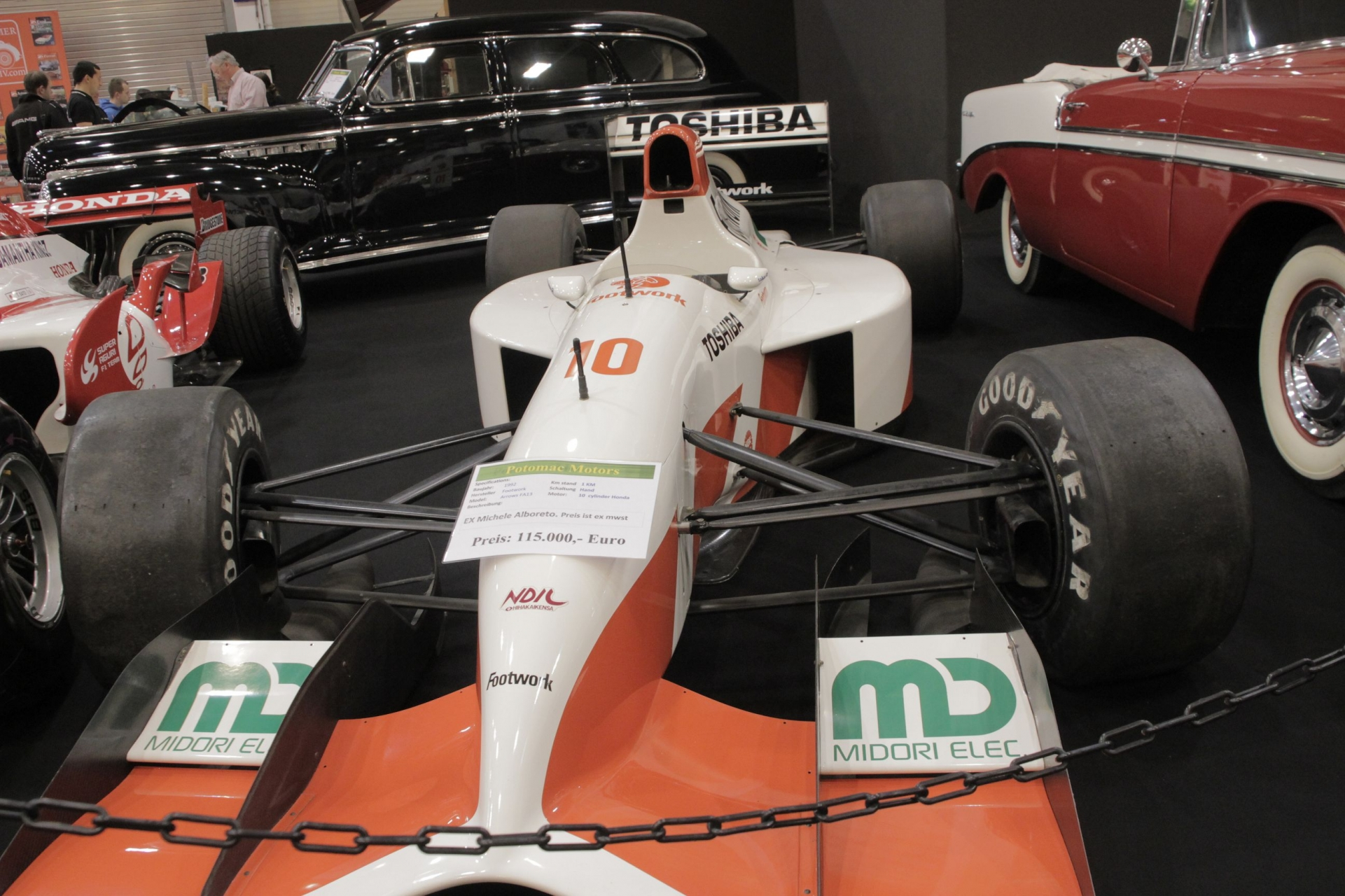 Essen Motor Show 2014 90