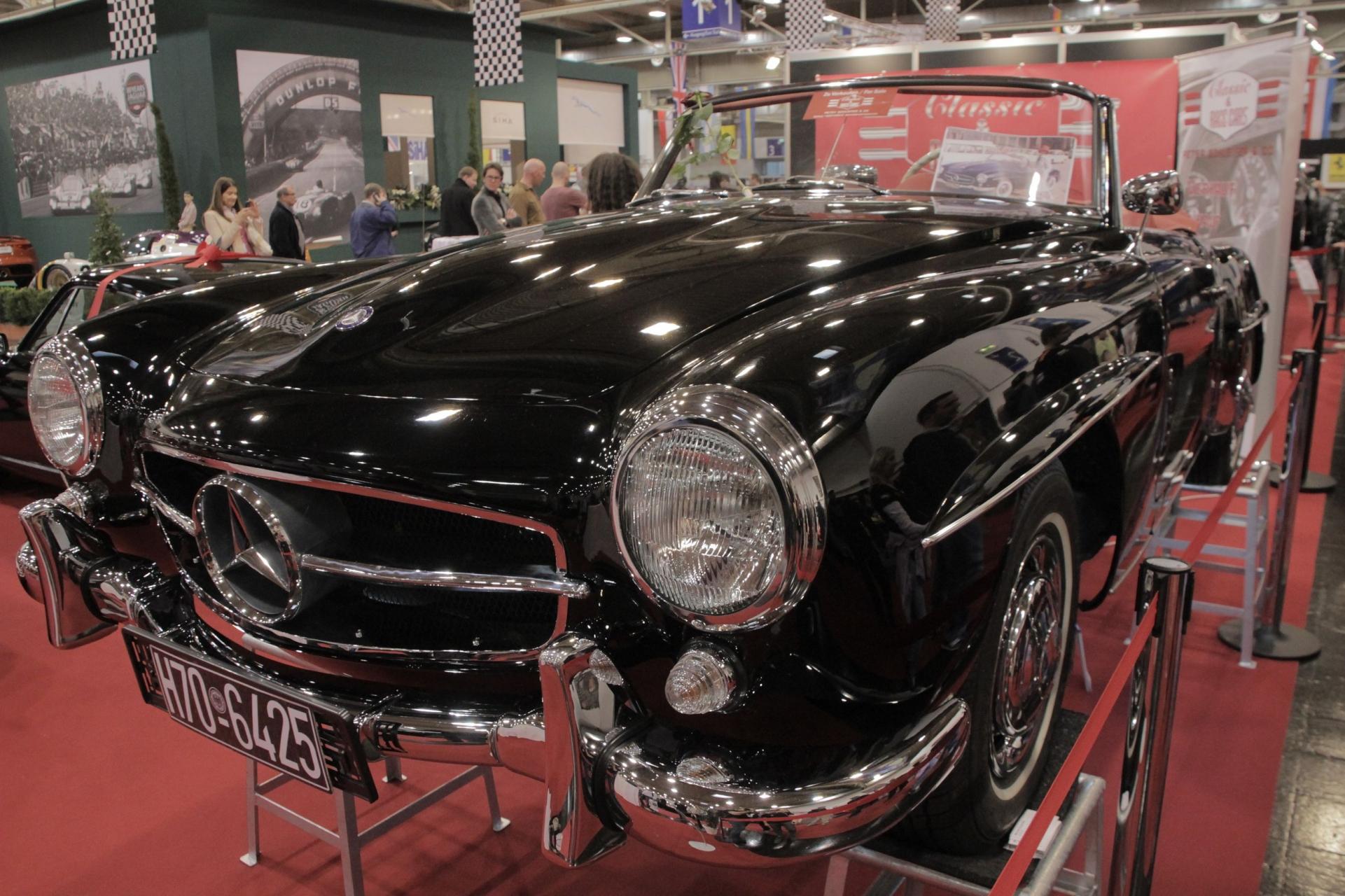 Essen Motor Show 2014 91