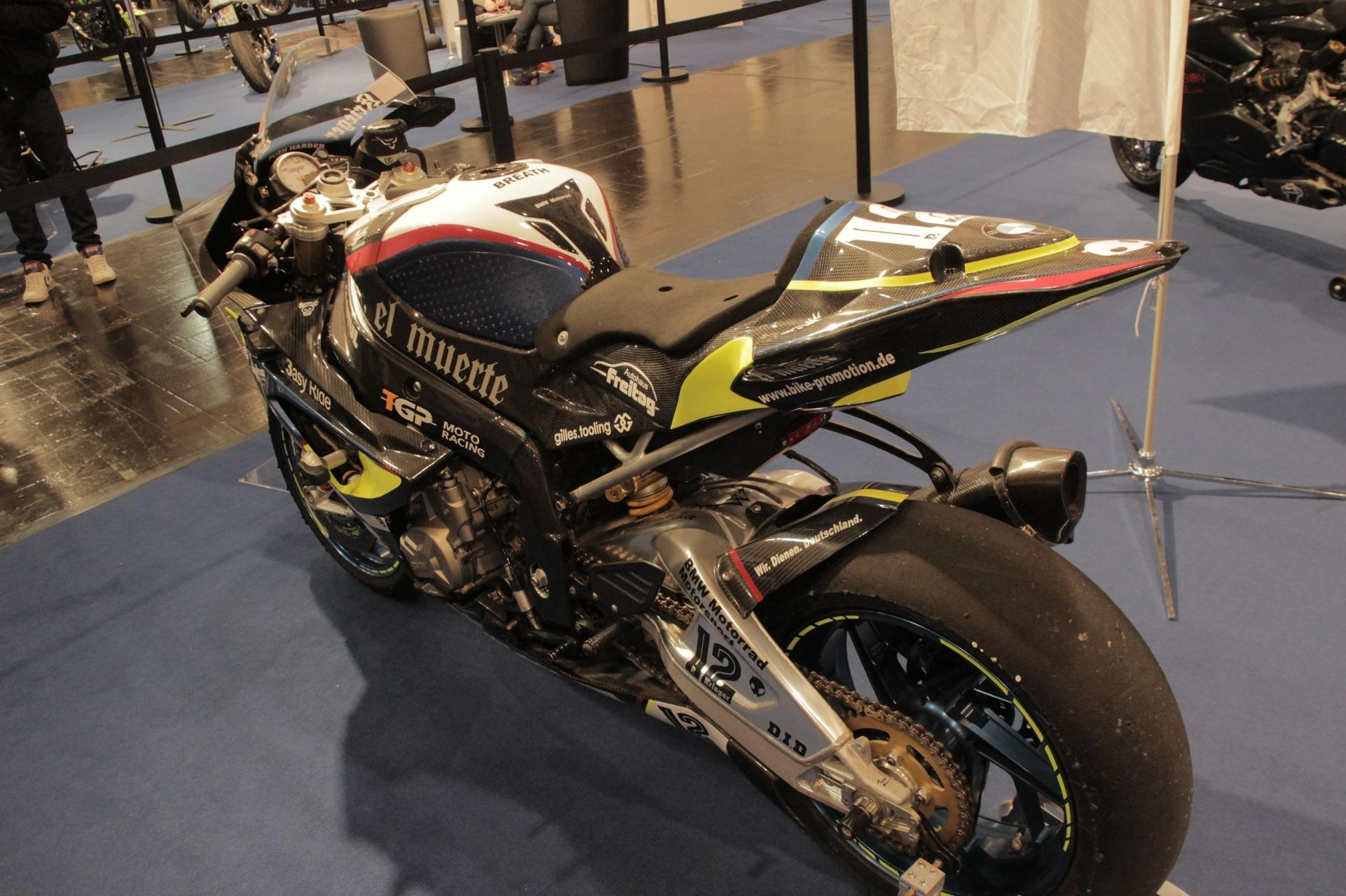 Essen Motor Show 2014 100
