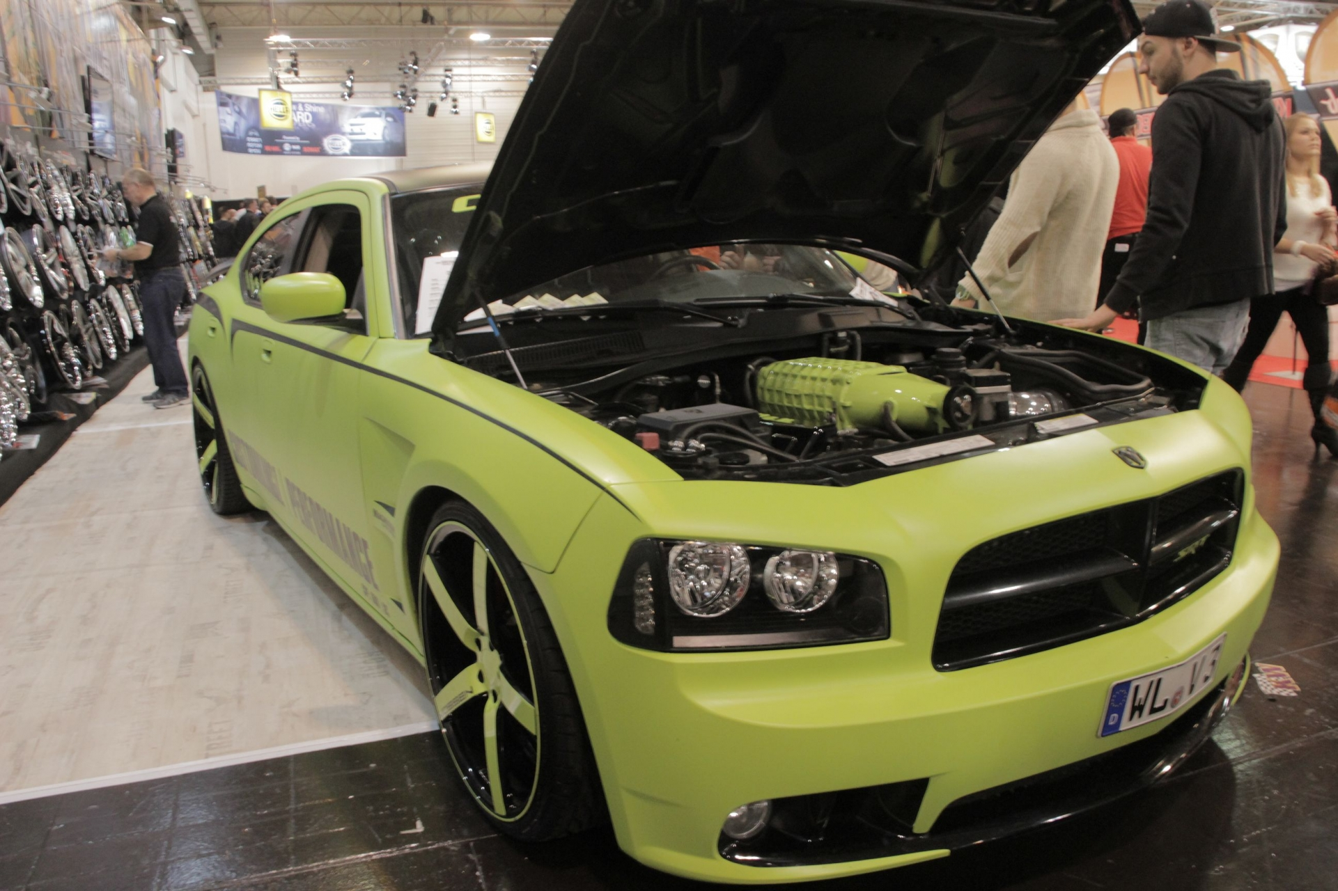 Essen Motor Show 2014 102