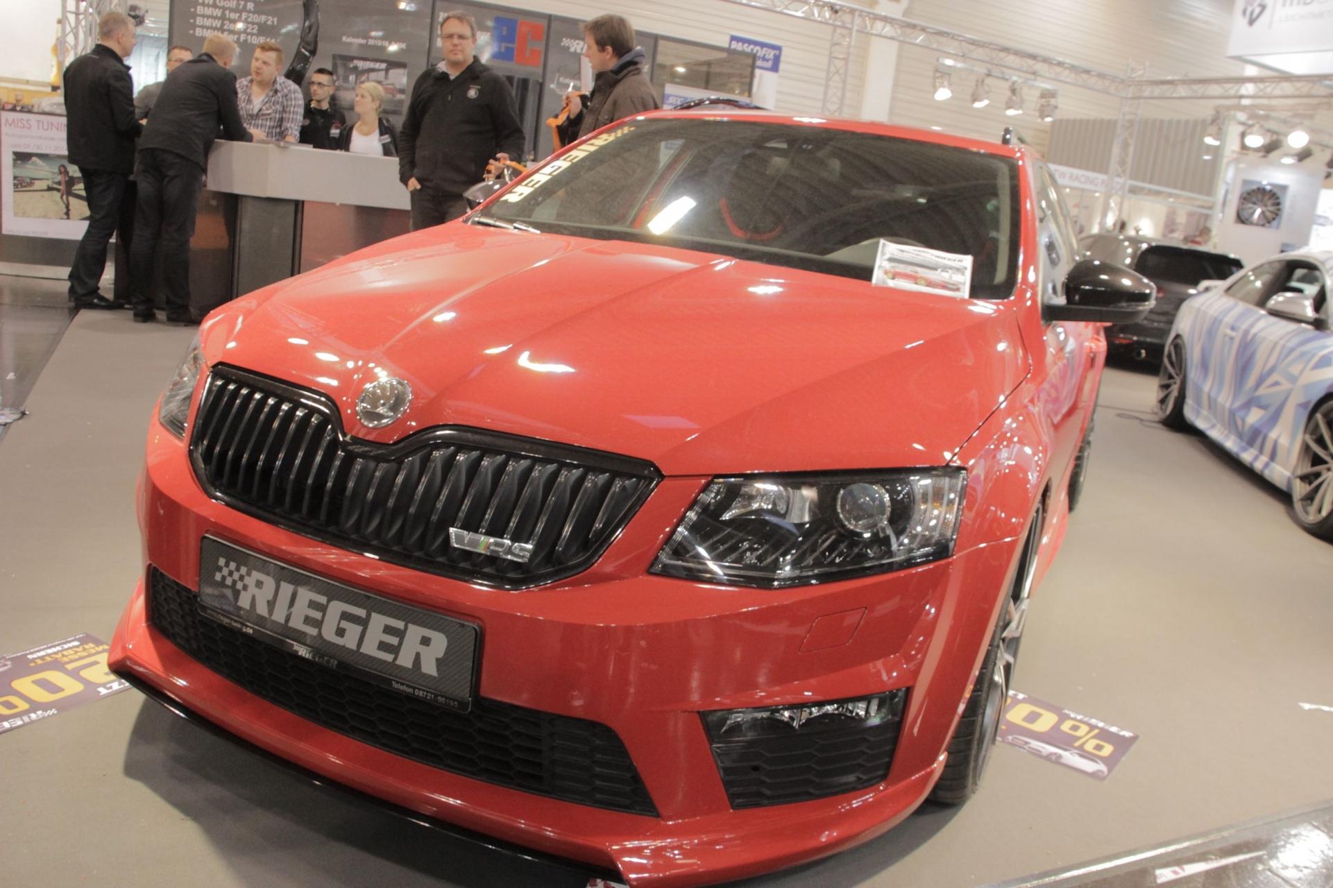 Essen Motor Show 2014 103