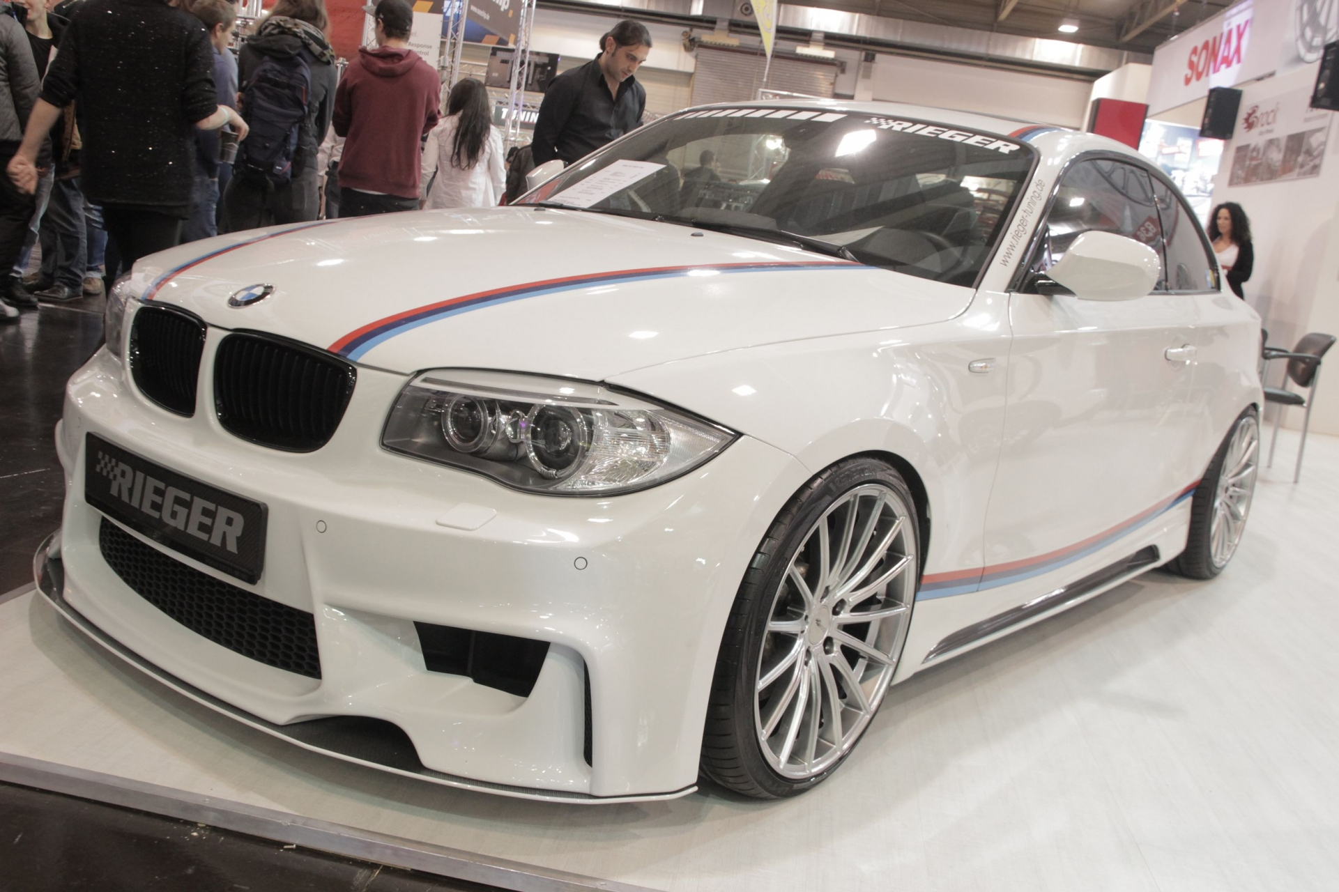 Essen Motor Show 2014 108