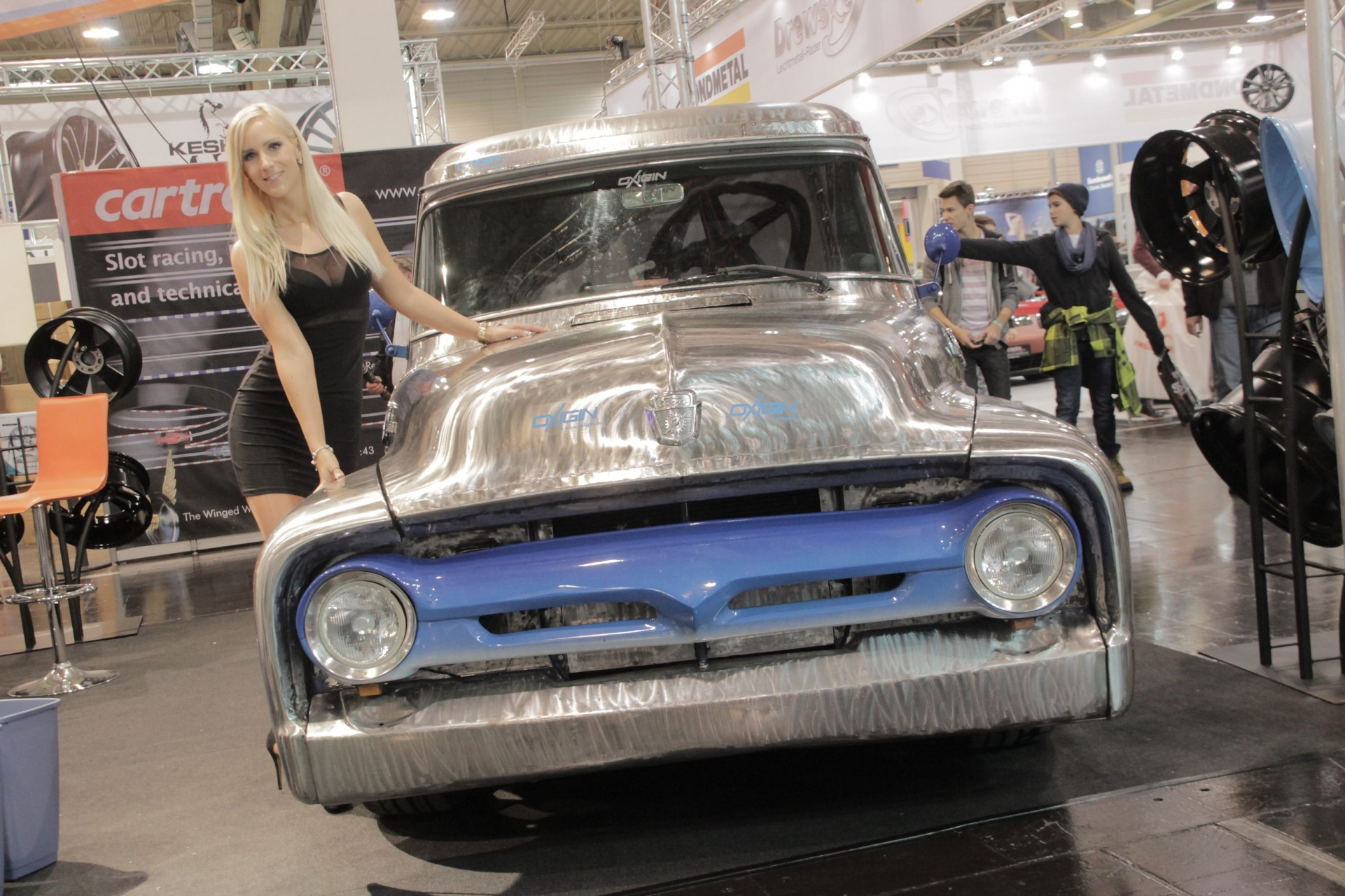 Essen Motor Show 2014 109