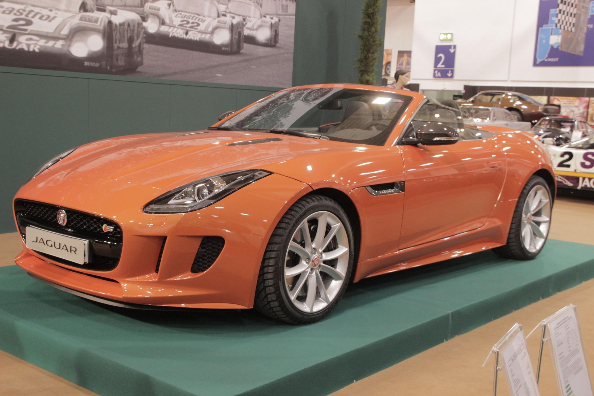 Essen Motor Show 2014 111