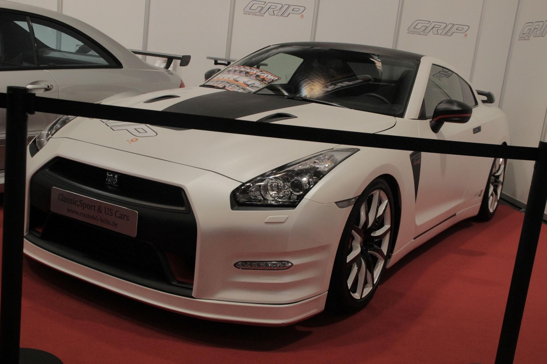 Essen Motor Show 2014 116