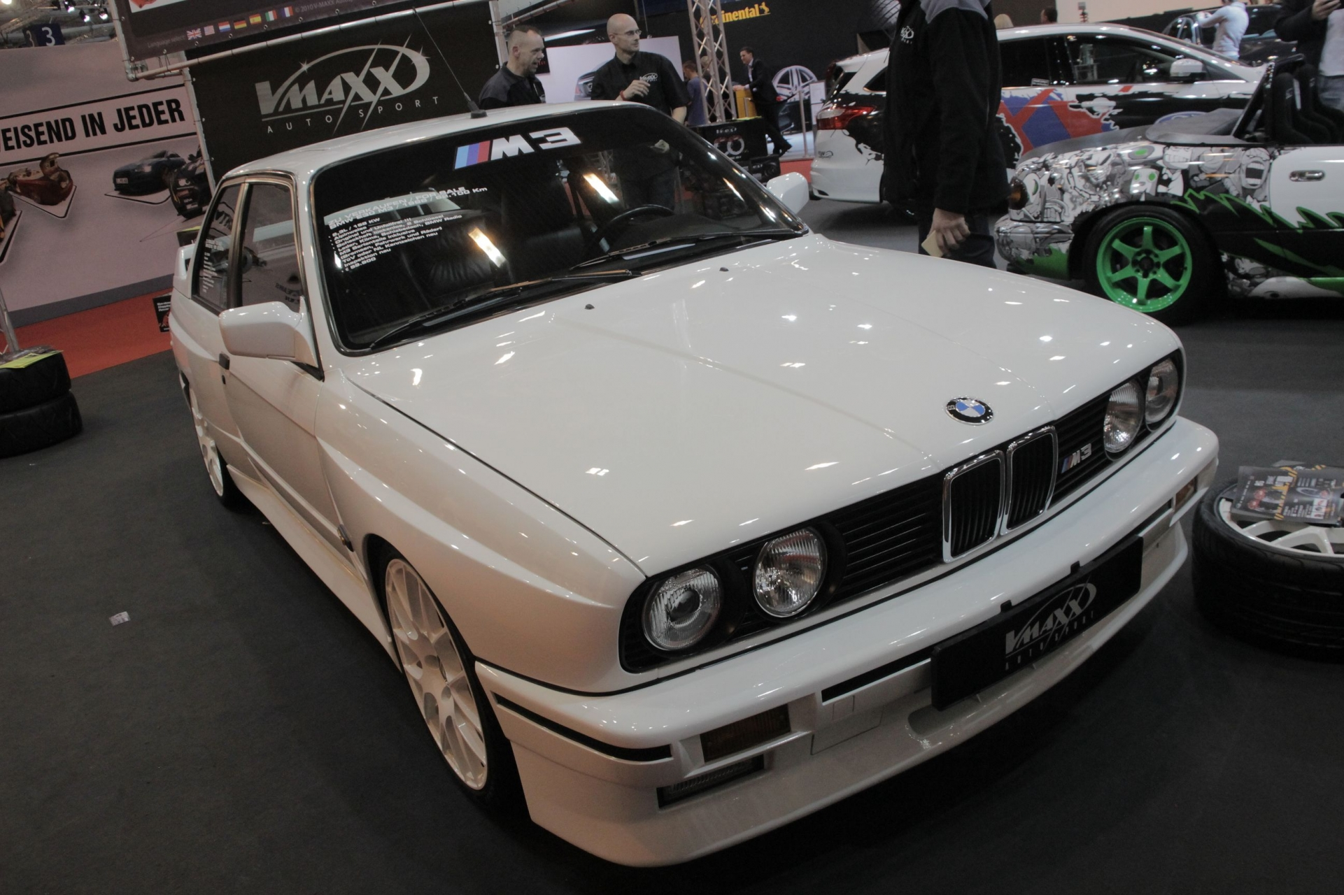 Essen Motor Show 2014 117