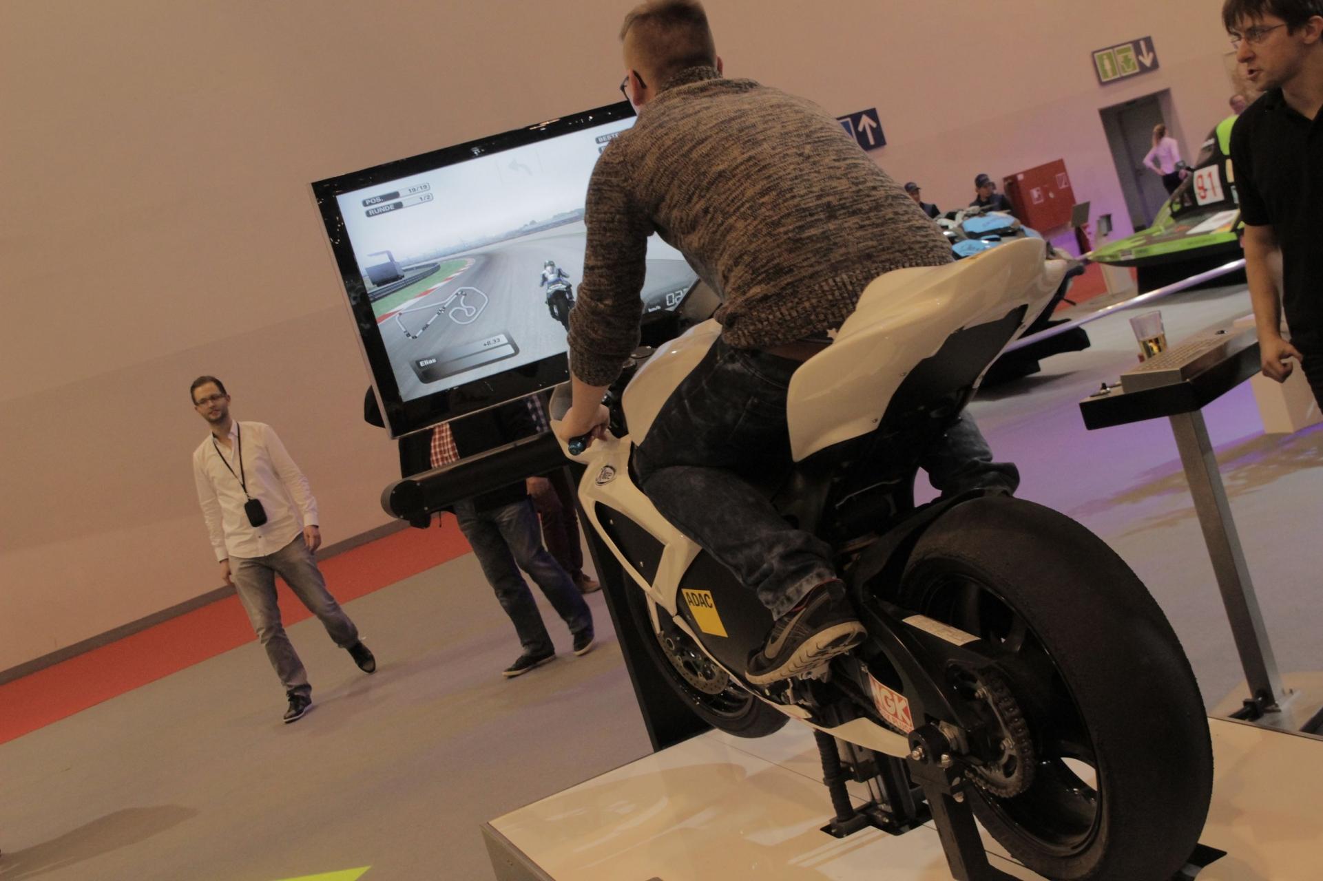 Essen Motor Show 2014 119