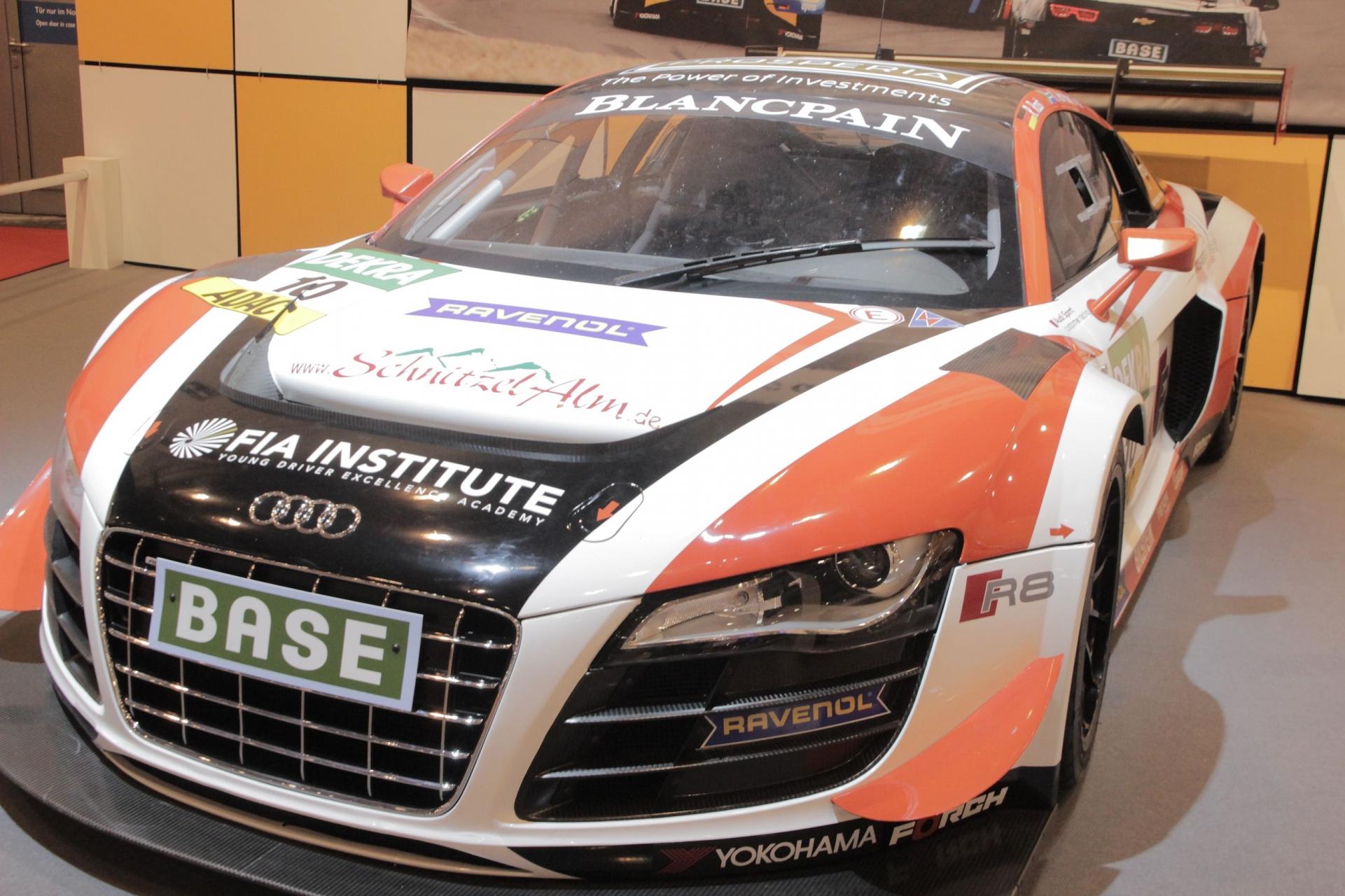 Essen Motor Show 2014 122