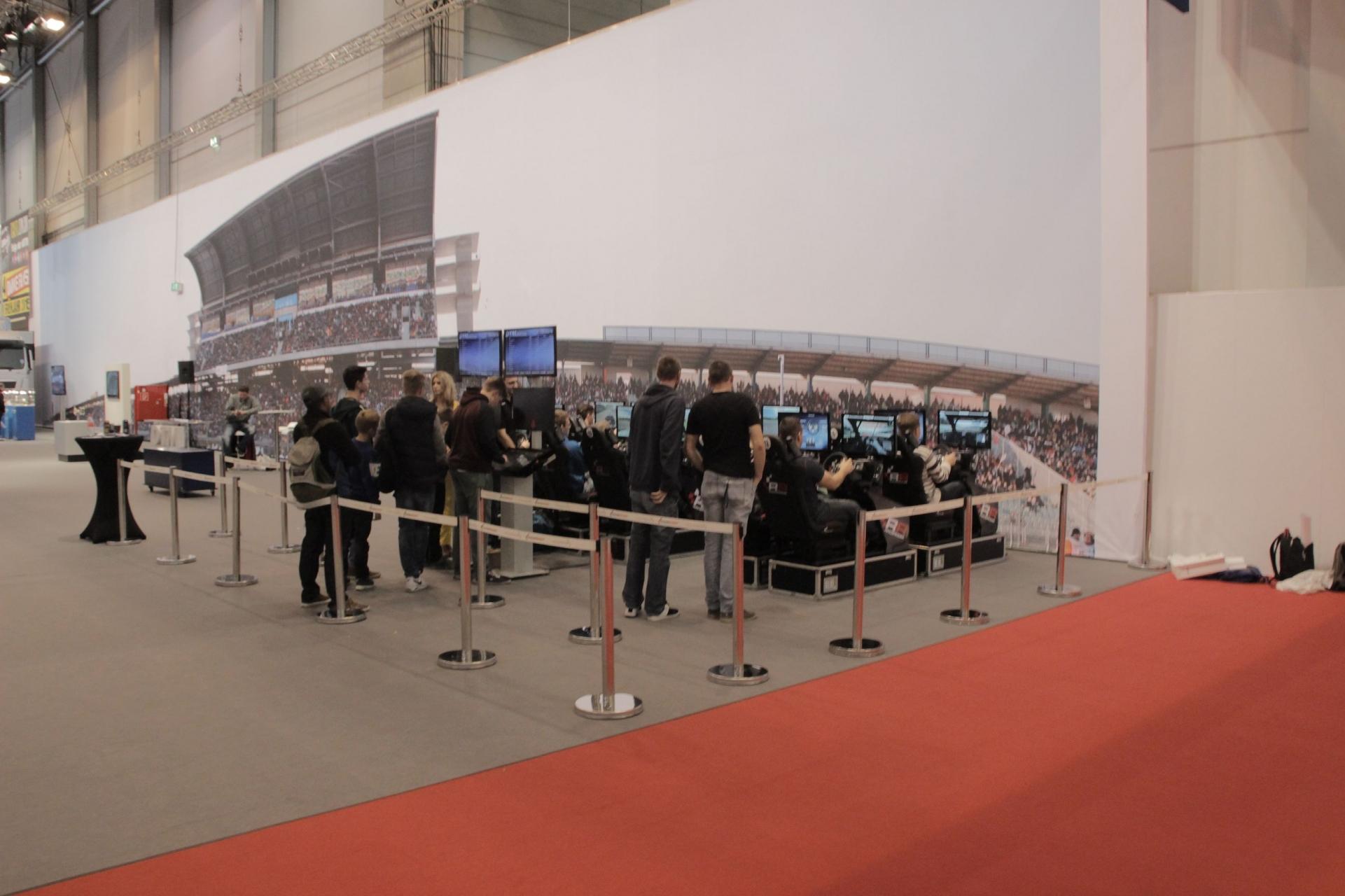 Essen Motor Show 2014 123