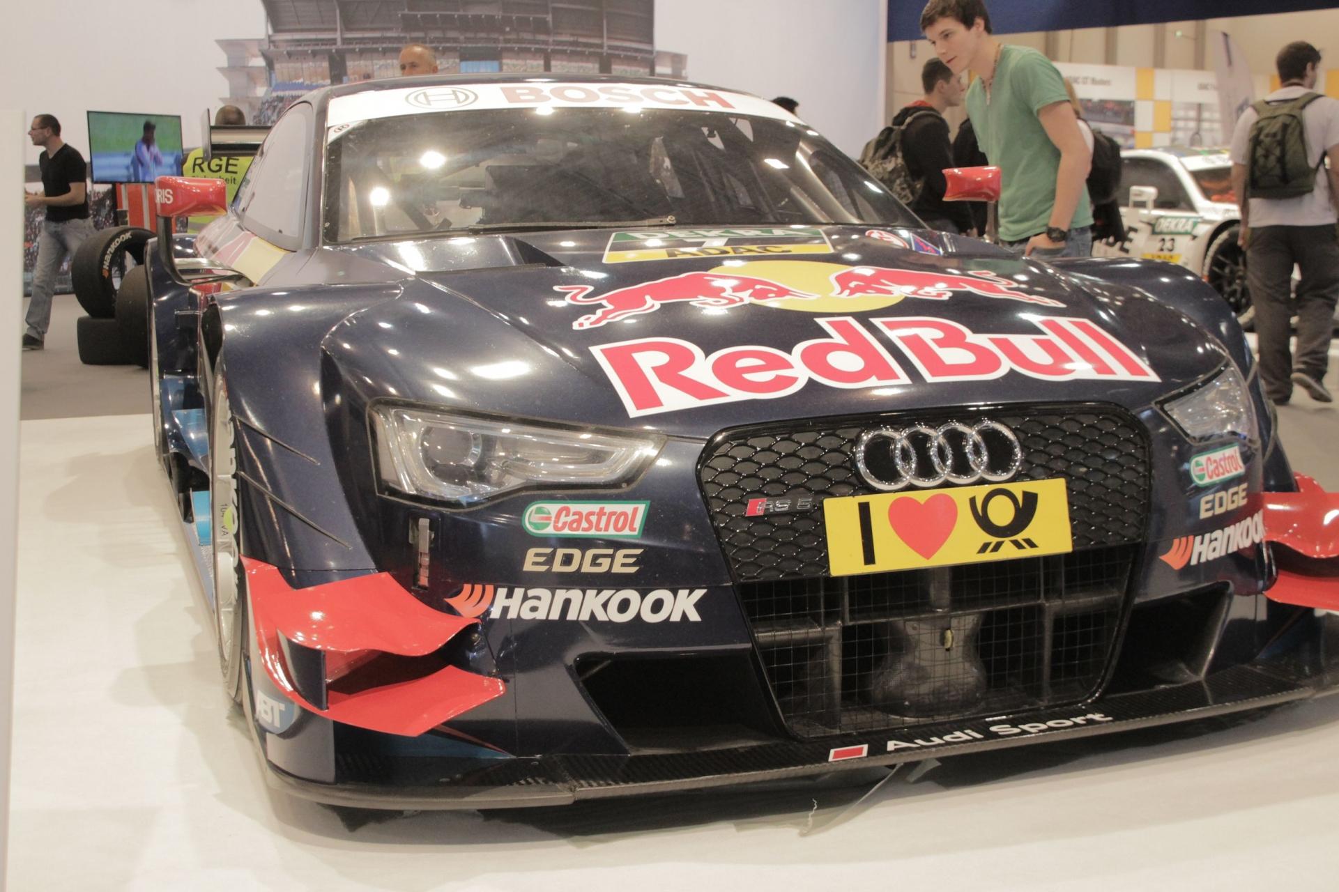 Essen Motor Show 2014 127