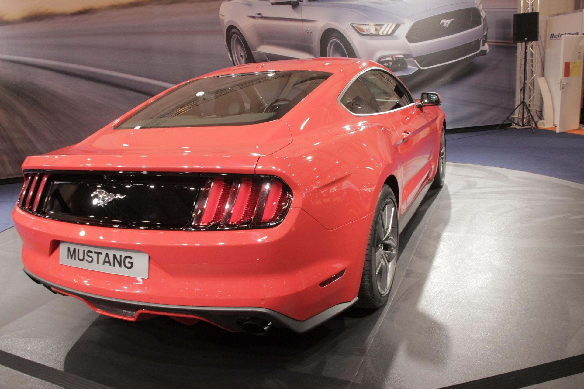 Essen Motor Show 2014 130