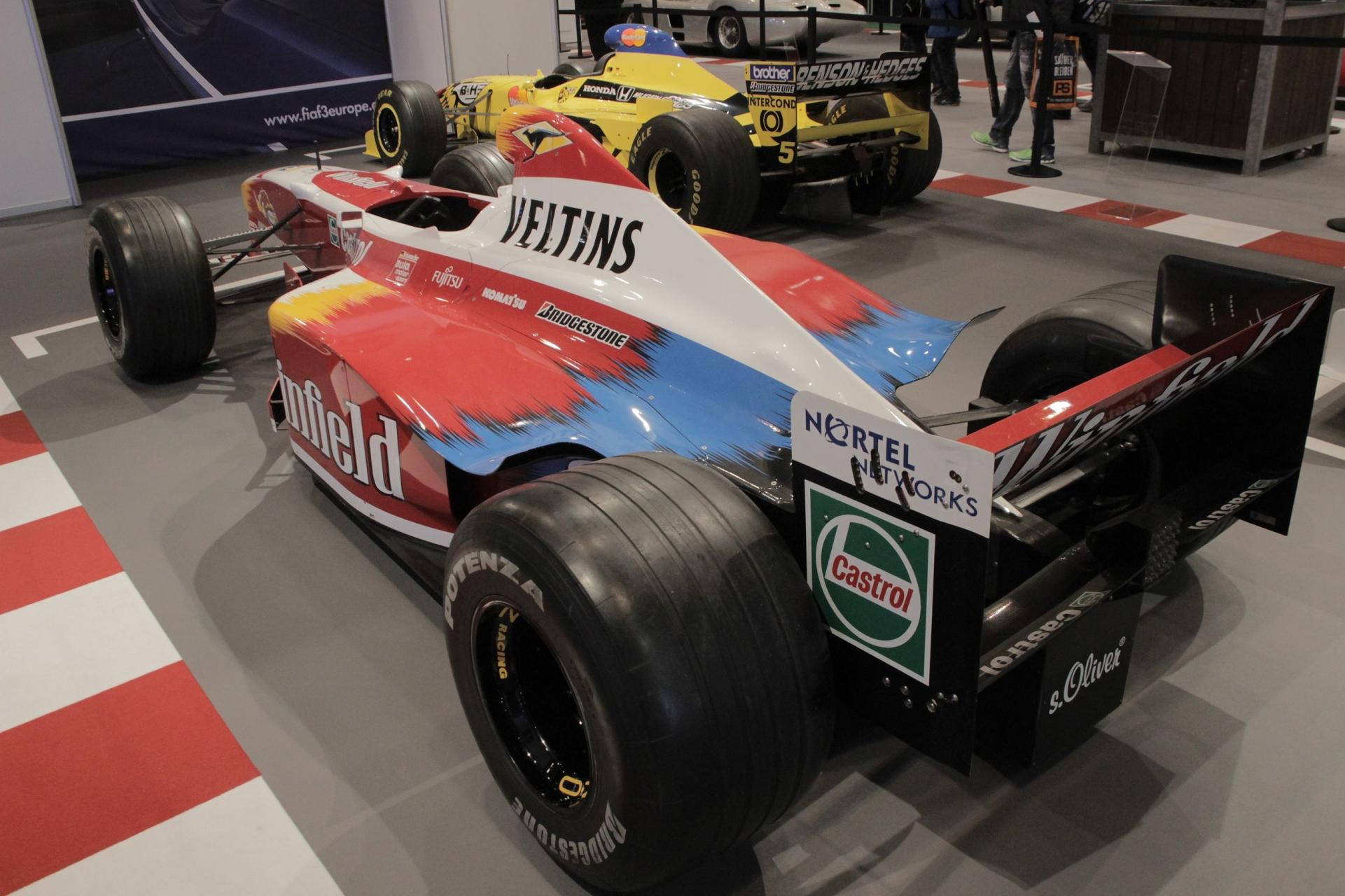 Essen Motor Show 2014 138