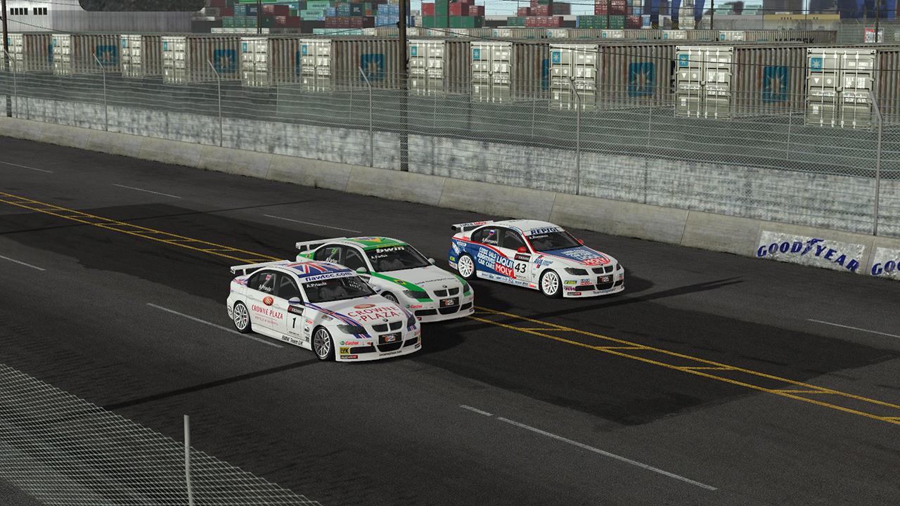 BMW E90 Event at Lester