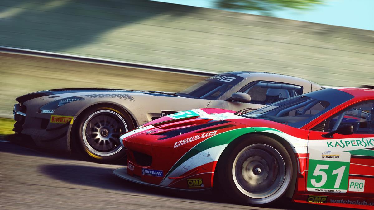 GT3/GT2