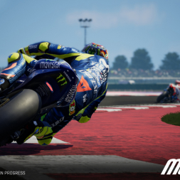 MotoGP - The Game