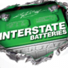 INTERSTATE BATTERIES Tatuus Abarth