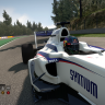Fictional BMW Sauber