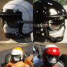 1960's Helmets, Driver Suits & Gloves pack