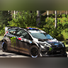 Ken Block Gymkhana 8 Non Reflection Dark Livery for Rally by 'Lashen'