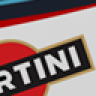 Martini Moby #43