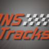 JNS Trackpack (32 oval tracks)