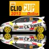 Clio Cup 2013