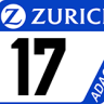 VLN 24H Numberplate 2017