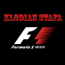 F1 2017 Season Fantasy Mod by Klodian Stafa