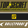 #17 Glickenhaus SCG003C Top Secret