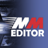Motorsport Manager Save Game Editor
