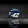 Williams_Jäger helmet