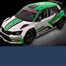 SKODA FABIA for HYUNDAI R5
