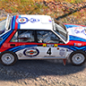 MARTINI RACING 1992 for LANCIA Delta HF Integrale